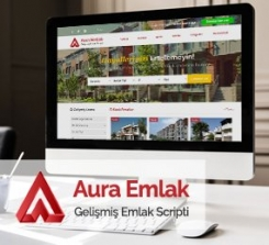 UK Medya  Emlak Website V1